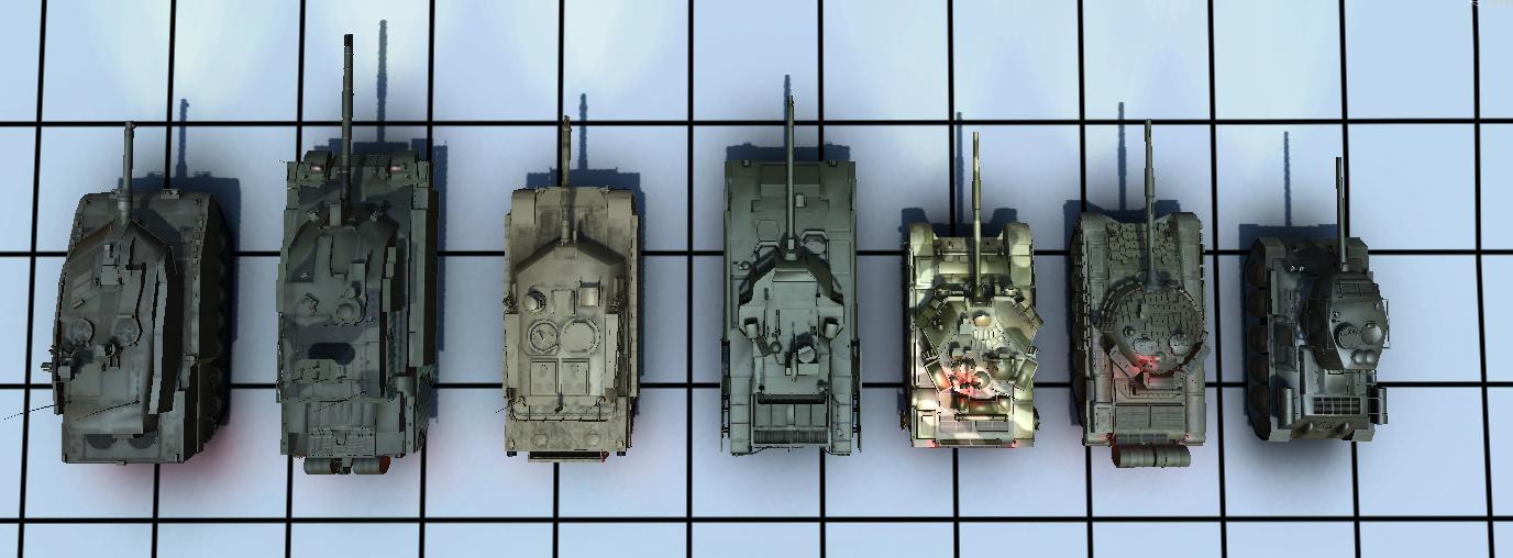 Comparing Tanks - Page 5 BesKL