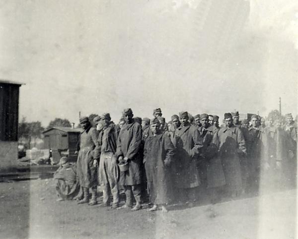 К 70-летию освобождения Смоленщины от немецко-фашистких захватчиков BzOoY