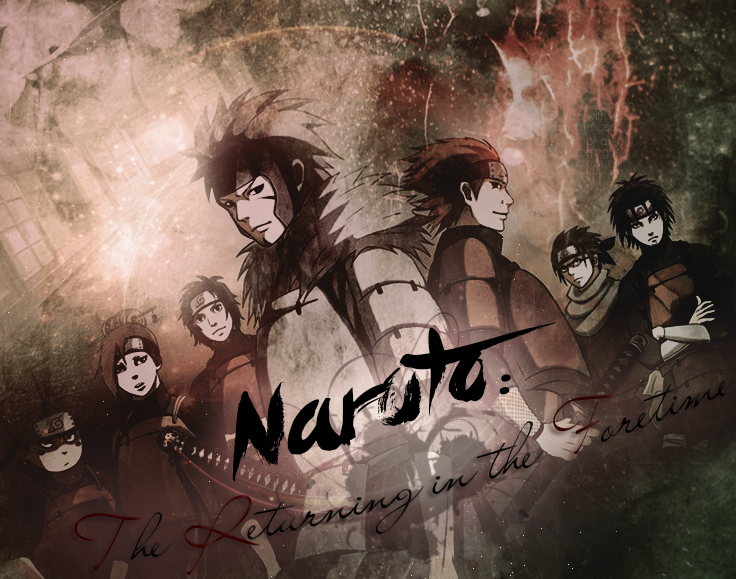 Naruto.The Returning in the Foretime  - Страница 5 PKqZ6