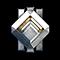 Серебряная медаль 3 ранга