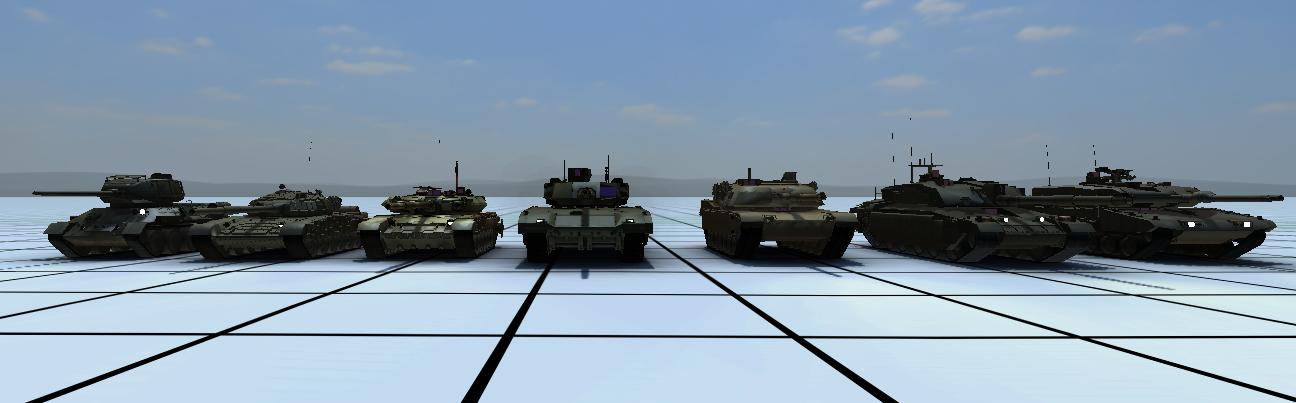 Comparing Tanks - Page 5 DVUvo