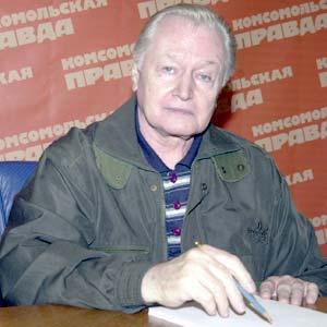 фотография автора книги