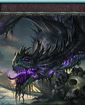 Алдуин Зу Муарит|Драконлич|монстр из топей, некромаг ордена Зарака, архимаг Некромантии