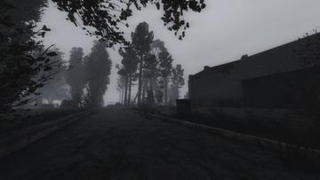 Эхо Чернобыля 2