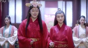 Сериалы тайваньские и китайские - 4  - Страница 5 1Y2j0