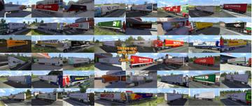 Пак прицепов и грузов V 2 3ejpi