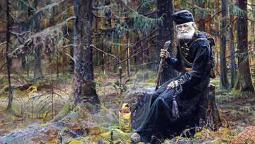 Китеж-град – последний оплот русских