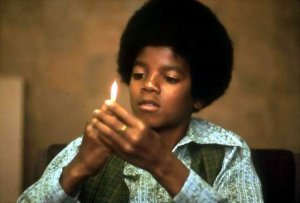 О Майкле - мужчине с юмором и любовью