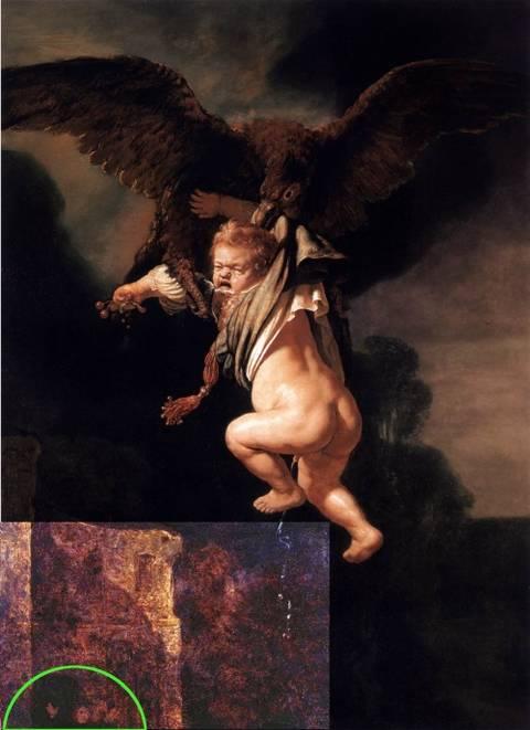 Вездесущий Зевс