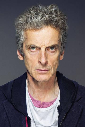 Двенадцатый Доктор в исполнении Питера Капальди