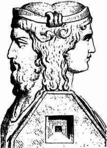 Лики ВРЕМЕНИ: Хронос, Кайрос и Янус
