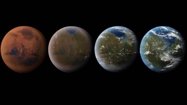 А с планетой что будем делать?