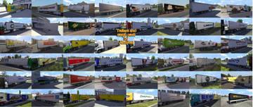 Пак прицепов и грузов V 2 HqJVr