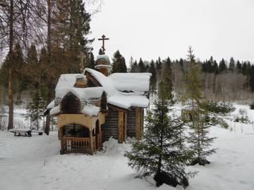 Не все же зимой в выходные бухать)))