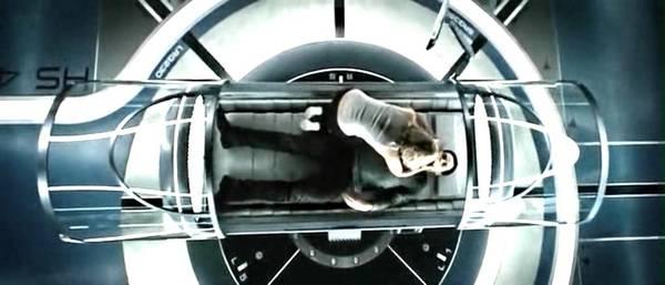 «Пассажиры» Passengers